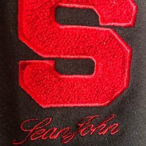 Sean John sweater cotton